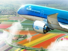 World Business Class Deals in KLM Royal Dutch Airlines from SGD4,081