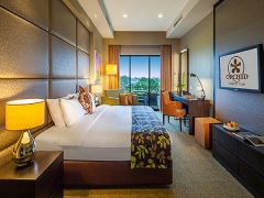 Stay in Orchid Country Club from SGD88 with NTUC Card