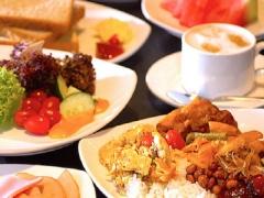Enjoy Buffet Breakfast on your Stay in Hotel Yan Singapore