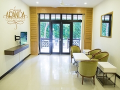 50% OFF Executive Suite in Aranda Country Club Exclusive for NTUC Cardholders