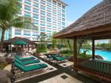TGIF! (Thanks God it's Free-Day) in Hotel Ciputra Jakarta