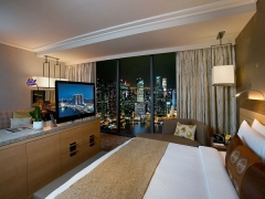 Retail Escape Package in Marina Bay Sands with SGD40 Savings