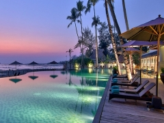Up to 30% Off in South East Asia Accommodation with Conrad Hotels and Resorts