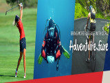 Adventure Fare with More Baggage for Sports Equipment on Philippine Airlines from SGD368