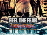 Feel the Fear in Sunway Lagoon's Nights of Frights 5