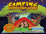 Camping Under The Stars 2017 in Sunway Lost World Water Park