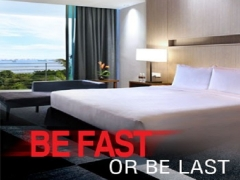 F1 September Promotion in Amara Sanctuary Resort Sentosa