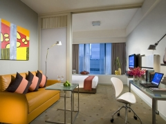 Stay Longer & Save More at Citadines Mount Sophia Singapore