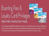 Malindo Air Boarding Pass Holder Privilege in The Westin Kuala Lumpur
