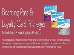 Malindo Air Boarding Pass Holder Privilege in The Westin Kuala Lumpur
