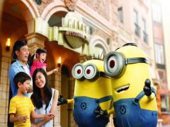 Enjoy exclusive savings to Universal Studios Singapore with your Maybank Credit/Debit Card