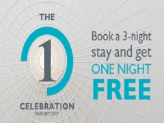 Book 3 Get 1 Free Package in Modena by Fraser Bangkok