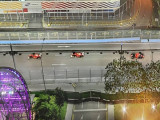 Singapore Night Race Bay Experience with 3-day Bay Grandstand Tickets in Marina Mandarin