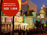 Fly to North America with SWISS Airlines from SGD1,596