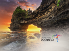 Fly From Singapore To Indonesia With 5 Star Airlines, Garuda Indonesia