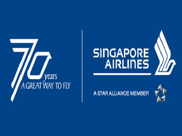 Celebrate Singapore Airlines 70th Anniversary with these Promo Codes to Your Favourite Destinations