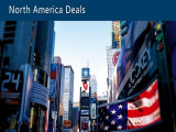 North America Deals from SGD915 with China Southern Airlines