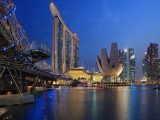 Super Vacation Sale with 20% Savings in Days Hotel Singapore at Zhongshan Park