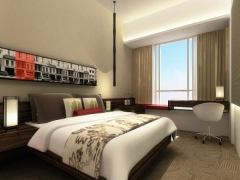 Super Vacation Sale from SGD150 in Ramada Singapore at Zhongshan Park