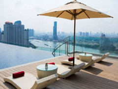 Enjoy 20% Off Room Price and more in Avani Hotels and Resorts with Standard Chartered Bank