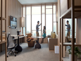 The Suite Life Offer in Parkroyal on Pickering Singapore from SGD698