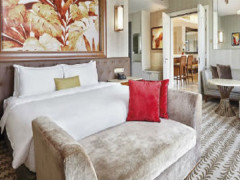 Stay 2 Nights or more and Enjoy 15% Off Best Available Rates in Resorts World Sentosa