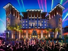 Stay at Resorts World Sentosa and Party at ZoukOut Singapore 2017