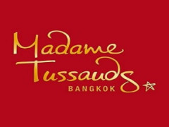 Enjoy 1-FOR-1 Admission Ticket to Madame Tussauds Bangkok with Standard Chartered