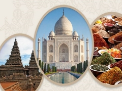 Discover More of India with Singapore Airlines Flights from SGD370
