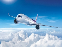 Special Business Class Fares at Thai Airways with American Express