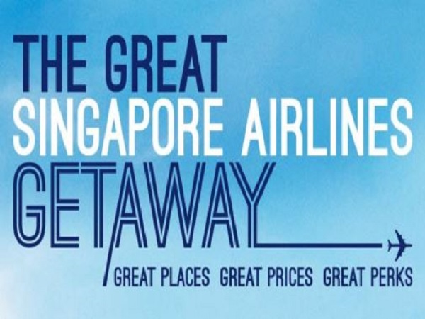 Cheap Air Tickets Deals The Great Singapore Airlines