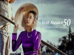 Visit ASEAN@50 with Staycation in Hotel Equatorial Melaka from RM208