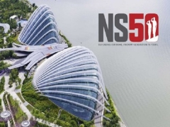Special Promotion for NS50 Celebration in Gardens by the Bay