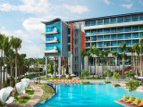 Stay for Fun this September in W Singapore Sentosa Cove