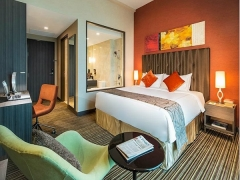 Weekend Staycation Park Avenue Hotels and Suites with Complimentary Room Upgrade