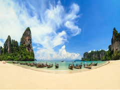 Fly with Thai Airways from SGD228 to your Favourite Destinations