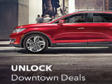 Unlock Downtown Deals | Get 25% Off Car Rental with Avis