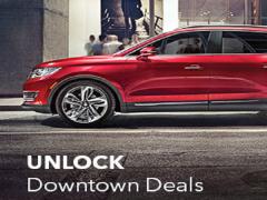 Unlock Downtown Deals   Get 25% Off Car Rental with Avis