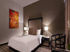 School Breakaway Package in Impiana KLCC Hotel from RM215