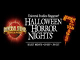 Maybank Halloween Horror Nights™ 7 Exclusive in Resorts World Sentosa