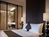 Business Traveller Deal in Parkroyal on Beach Road with 10% Savings