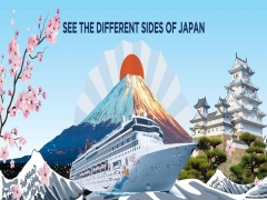 50% Off for All Passengers | 3-Night Japan & China Cruise with Star Cruises