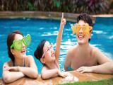 Weekend Staycation for the Family in Holiday Inn Singapore Atrium from SGD190
