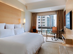15% Off Room Rate - Extended Stay Offer in Hilton Singapore