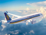 Business Classc Fares to Canberra with Singapore Airlines
