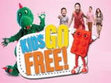 Get FREE 2-Day Combo Tickets for Up to 2 Kids on your Stay in Legoland Malaysia
