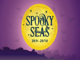 Enjoy Halloween in S.E.A. Aquarium's Spooky Seas Special with MasterCard