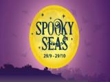 Enjoy Halloween in S.E.A. Aquarium's Spooky Seas Special with MasterCard