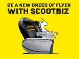 Fly in Business Class with Scoot and Enjoy 10% Savings on Flights to Favourite Destinations