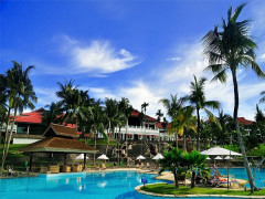 Relax by the Beach : UOB Exclusive Package in Bintan Lagoon